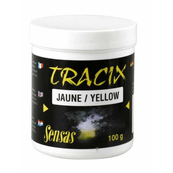 Sensas Tracix Jaune - Yellow