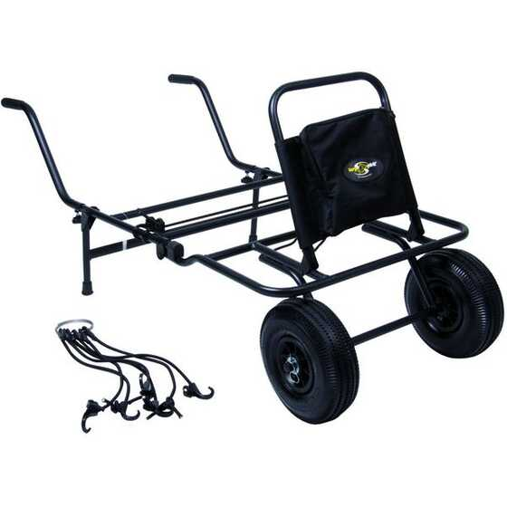 Carp Spirit Session Barrow