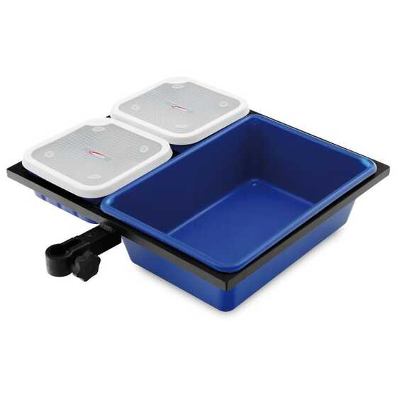 Tubertini Side Tray 3 Way