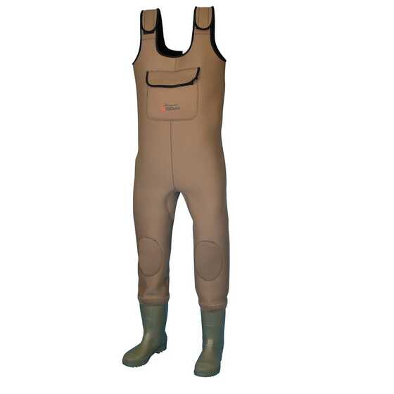 Shakespeare Sigma Neop Chest Wader Cleat Sole