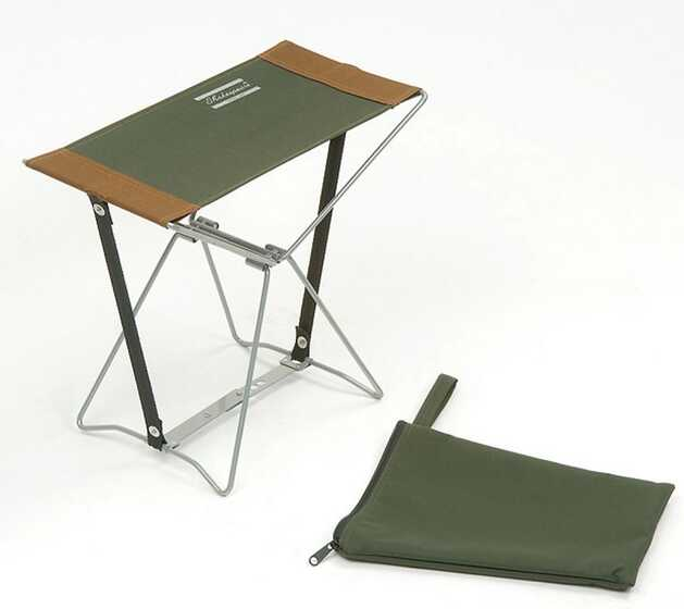 Shakespeare Skp Folding Stool