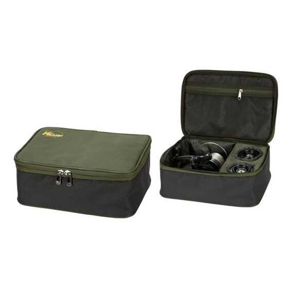 Kkarp Spool e Reel Case