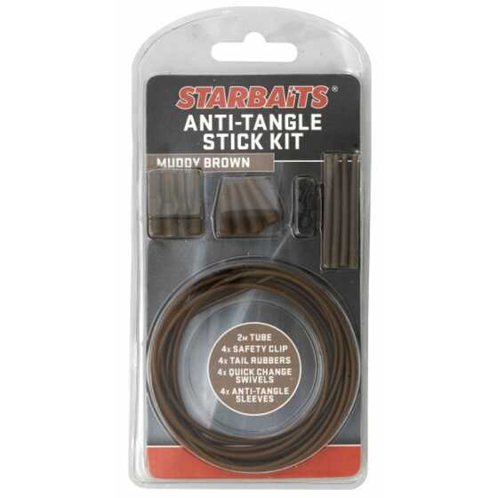 Starbaits Anti Tangle Stick Kit