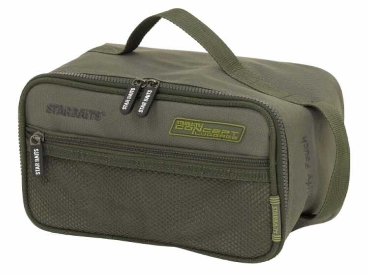 Starbaits Concept Large Utility Pouch