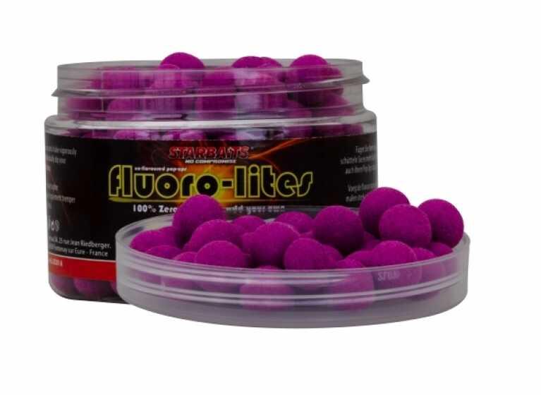 Starbaits Fluorolite Pop Ups