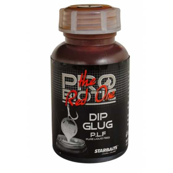 Starbaits Probiotic Dip-glug The Red One