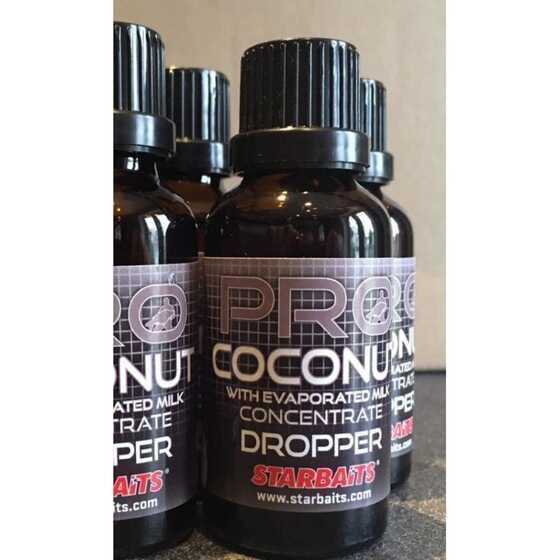 Starbaits Probiotic Dropper Coconut