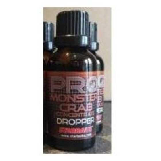Starbaits Probiotic Dropper Monstercrab