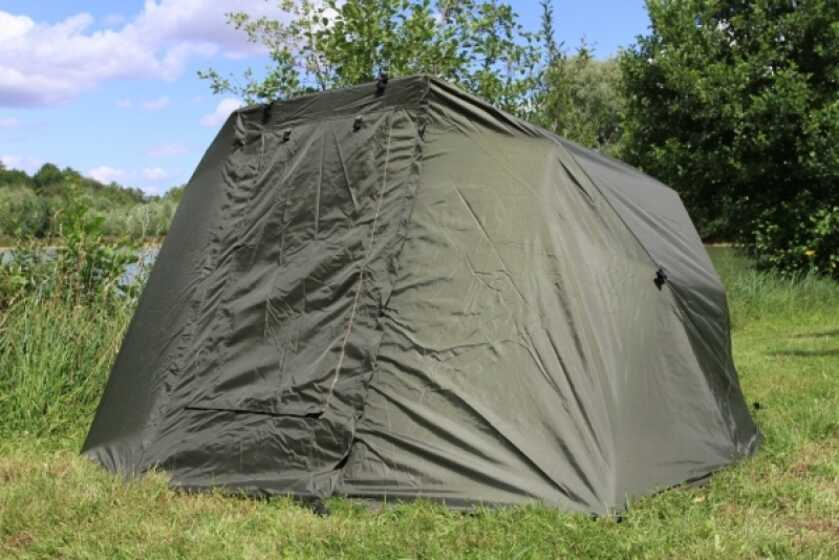 Starbaits Session Bivvy Winterskin