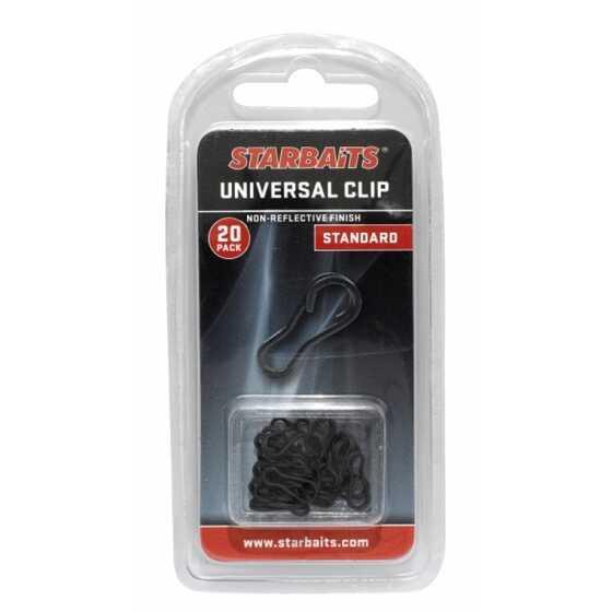 Starbaits Universal Clip