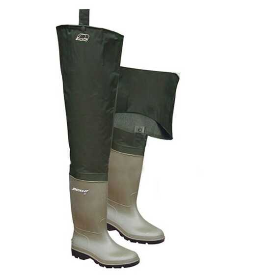 Baleno Nylide Thigh Boots