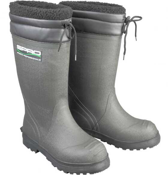 SPRO Thermal Rubber Boots