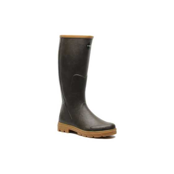 Le Chameau Anjou Evolution Boot