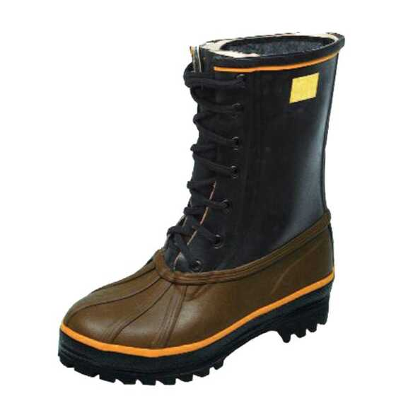 Trento Candian Boots with Removable Inner Layer