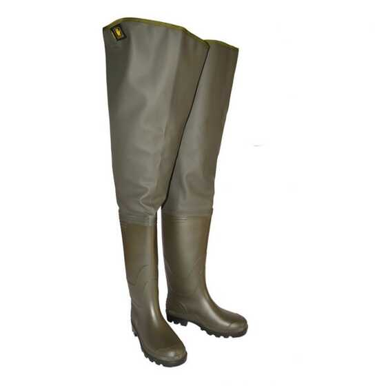 Camor Thigh High Boots