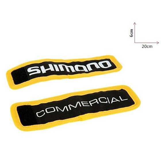 Shimano Straps per Canne