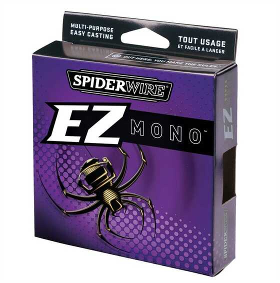 Spiderwire Super Mono EZ