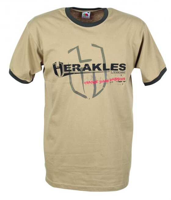 Herakles T-Shirt Colonial