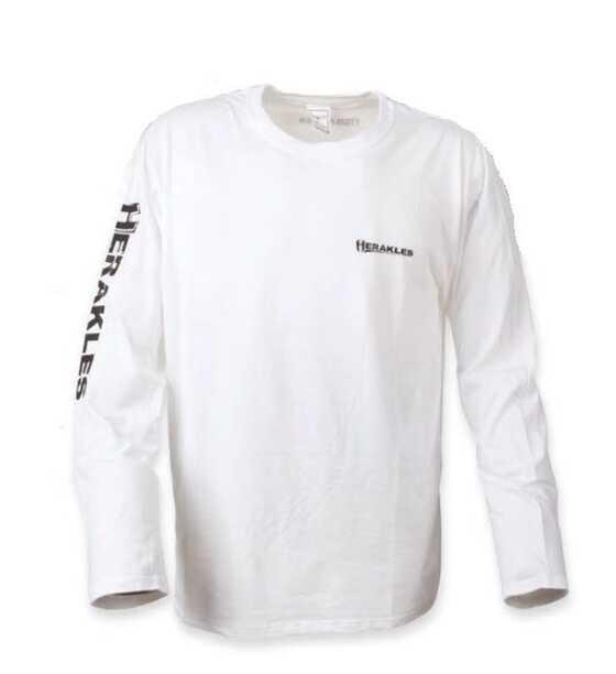 Herakles Camiseta Manga Larga