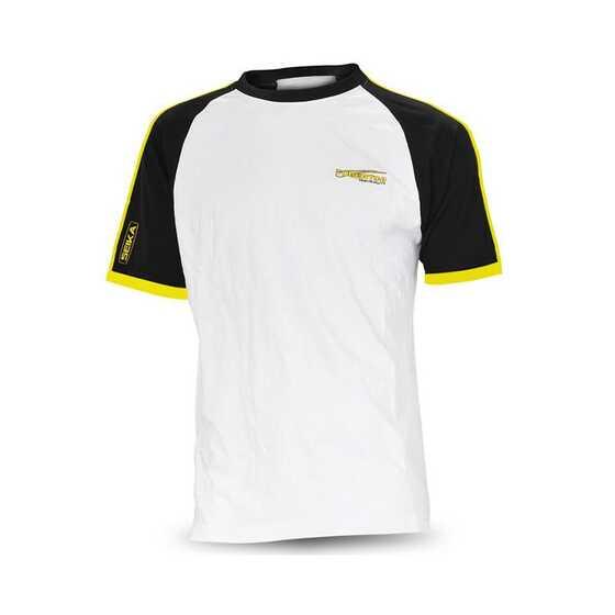 Tubertini T-Shirt Style Raglan