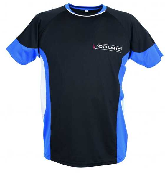Colmic T-Shirt Technic