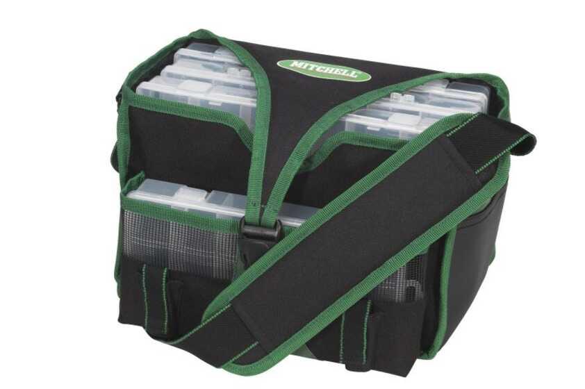 Mitchell Tackle Box Bag