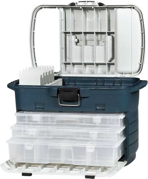 Trabucco Tackle Box System