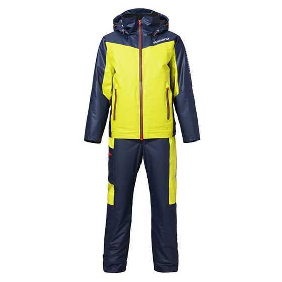 Shimano Thermal Suit