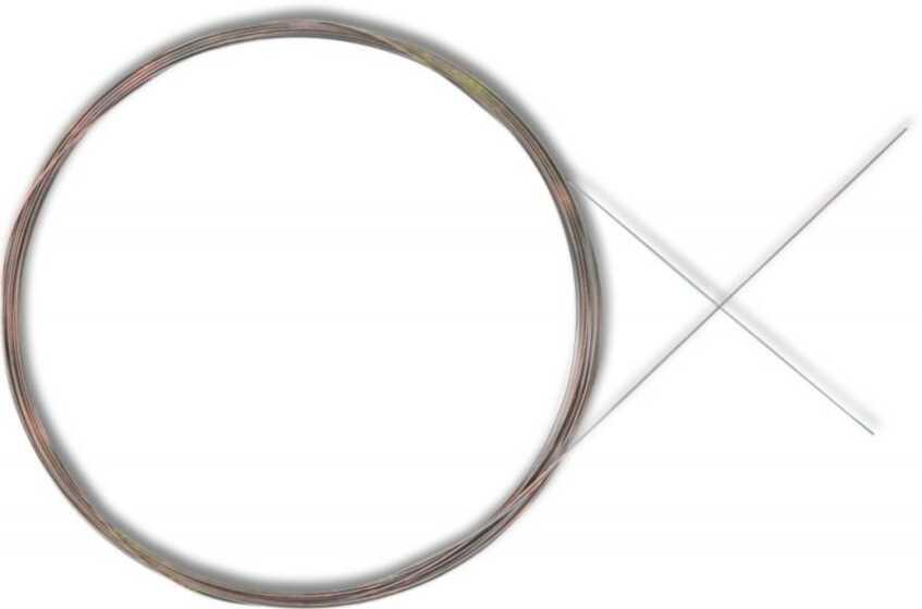 Quantum Titanium Stretch Wire Spool