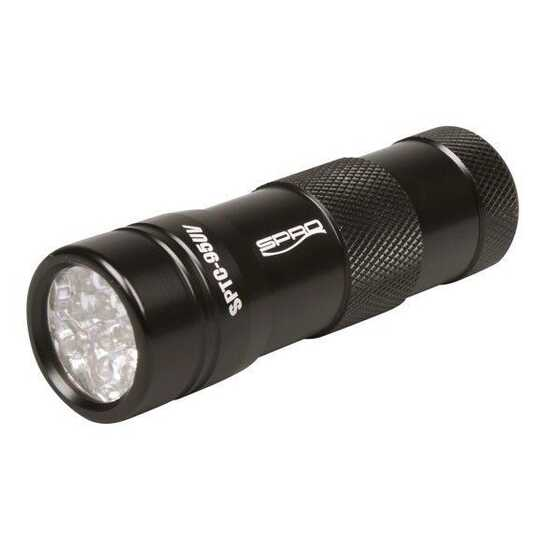 SPRO Torcia a 12 Led UV Flash SPLC95UV