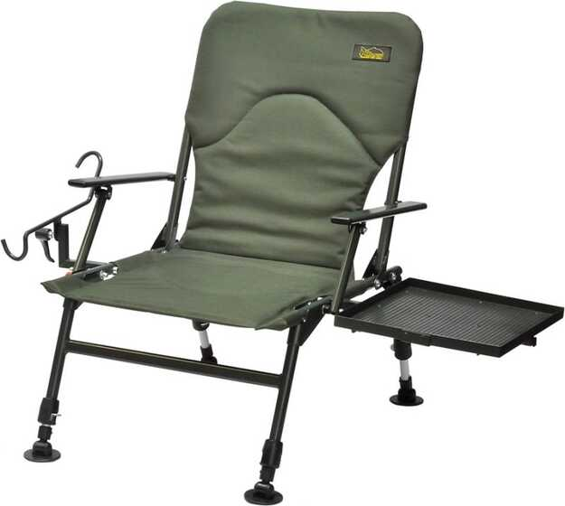 Kkarp Tourer MKII Chair