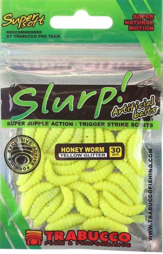 Trabucco Slurp! Honey Worm