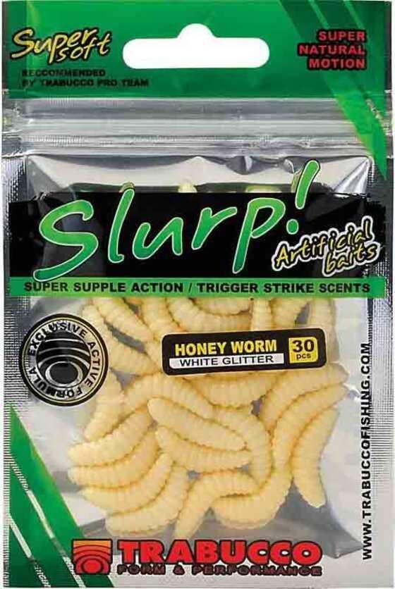 Trabucco Slurp! Honey Worm
