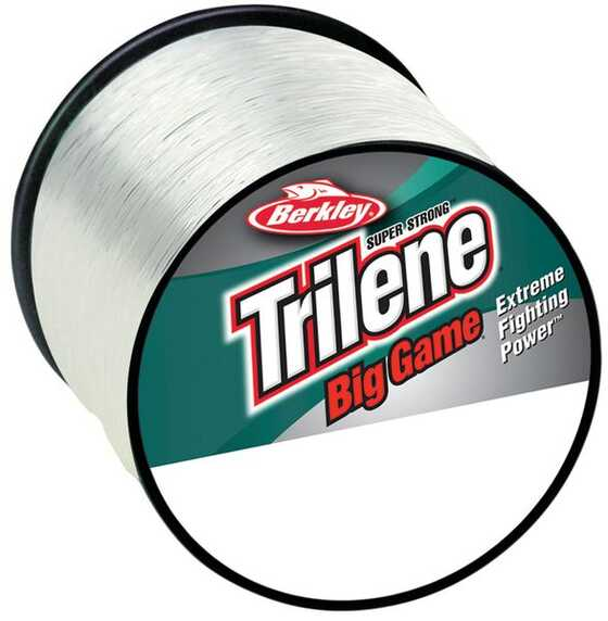 Berkley Trilene Big Game Clear US