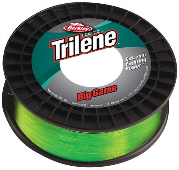 Berkley Trilene Big Game Solar Econo spool