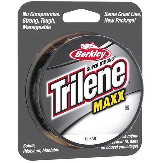 Berkley Trilene Maxx