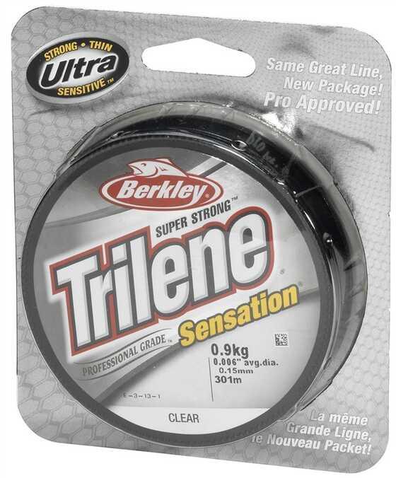 Berkley Trilene Sensation