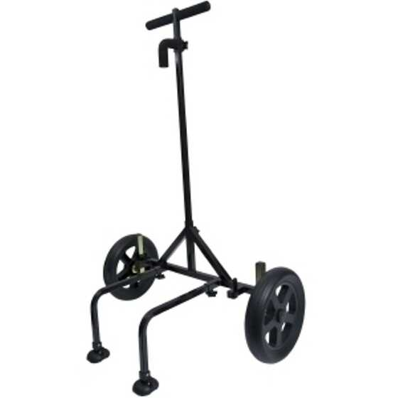 Korum Twin Wheel Trolley