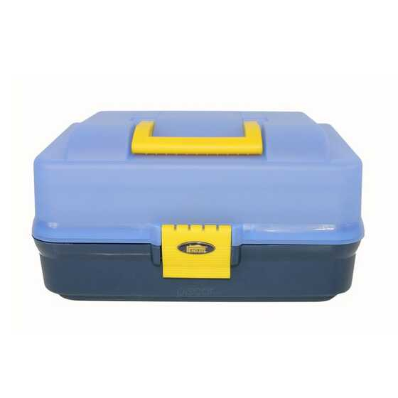 Lineaeffe Fishing Toolbox 3 Trays