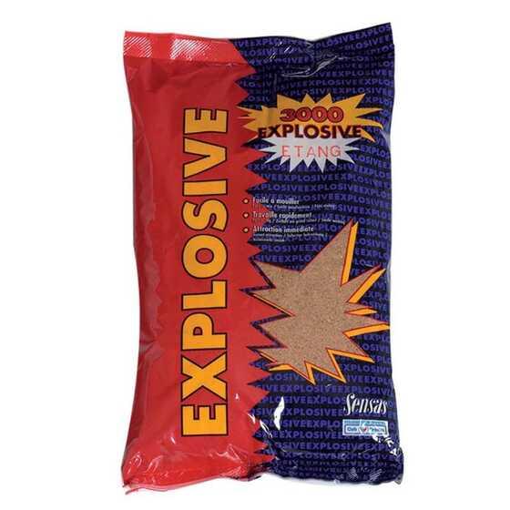 Sensas 3000 Explosive Etang