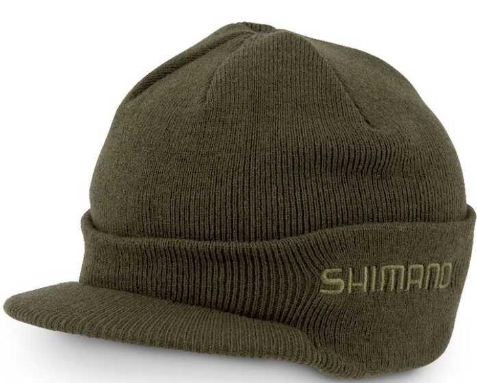 Shimano Visor Beanie