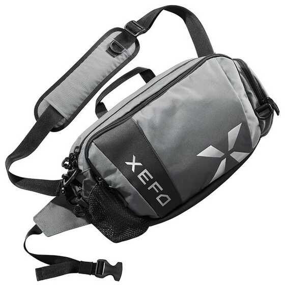 Shimano Xefo Shoulder Bag Jdm