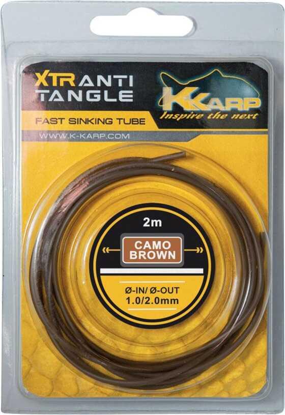 Kkarp XTR Anti-Tangle Sinking Tube