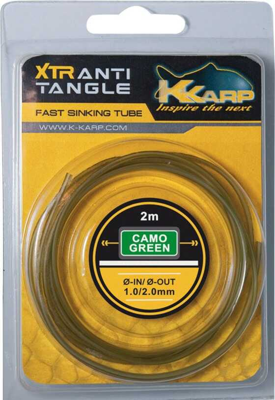 Kkarp XTR Anti-Tangle Sinking Tube