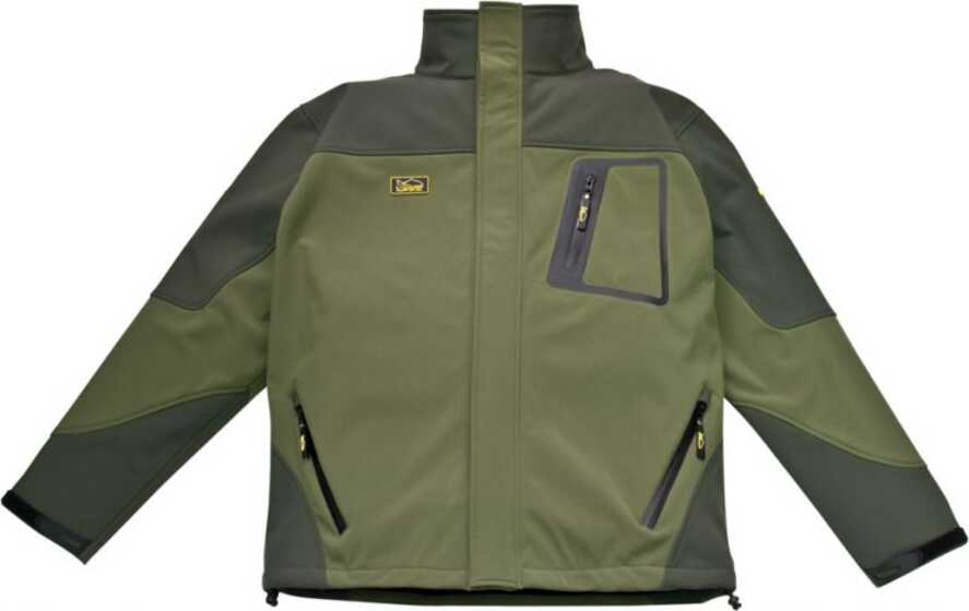 Kkarp XTR Soft Shell Jacket