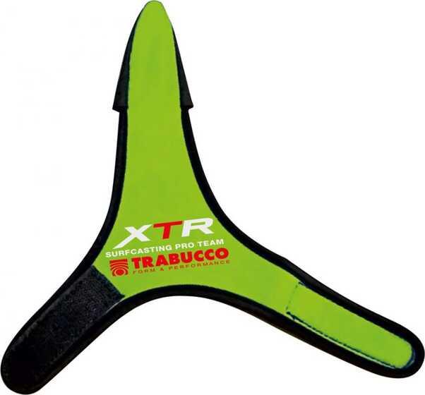 Trabucco Gant Protège-doigt Xtr Surf Team