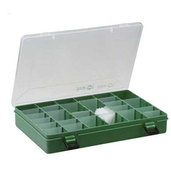 Sensas Modular Box