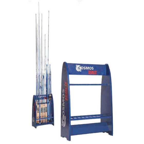 Zebco Cosmos Rod Stand