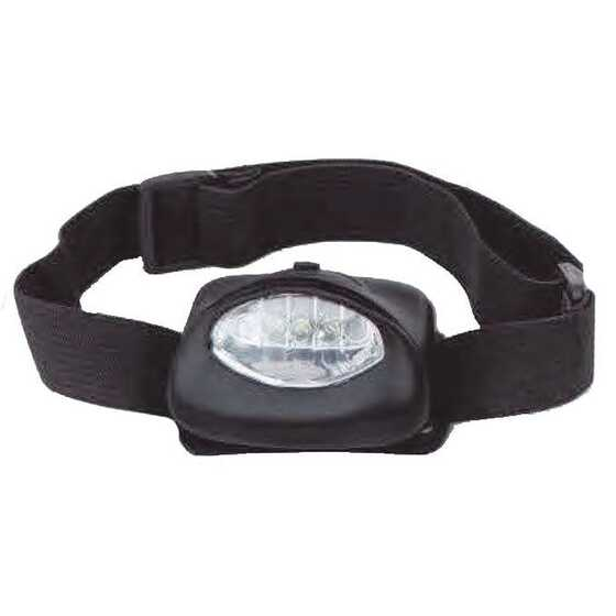 Zebco Led Head Lamp