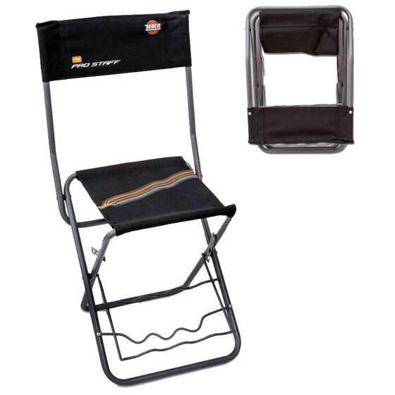Zebco Pro Staff RH Chair
